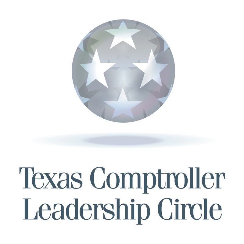 Texas Comptroller Leadership Circle