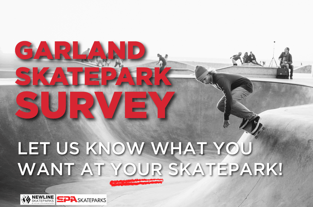 Skatepark Survey News Spotlight