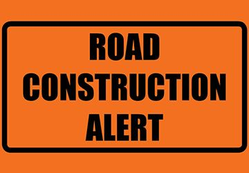 Road Construction Alert 360x250